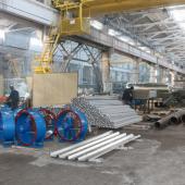 ukrneftemash-epc-proizvodstvo-v-cehe