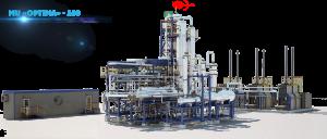 oil refinery 2014 optima-150