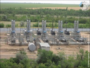 données de base sur le raffinage du pétrole à la raffinerie