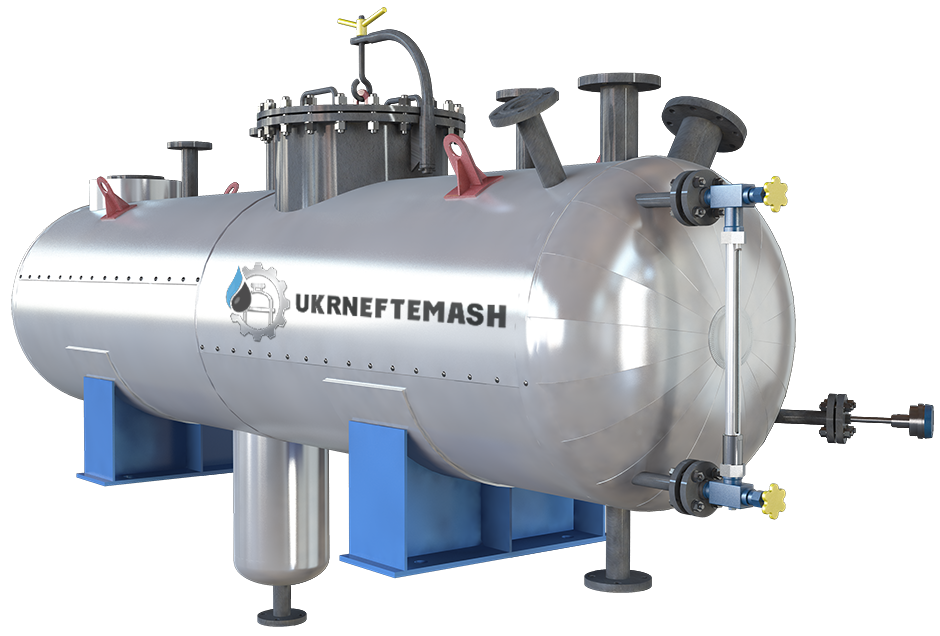 Vessel equipment