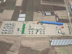 Проектирование мини нефтеперерабатывающего завода в Ираке