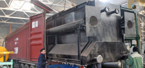 tube furnaces production-oil-gas