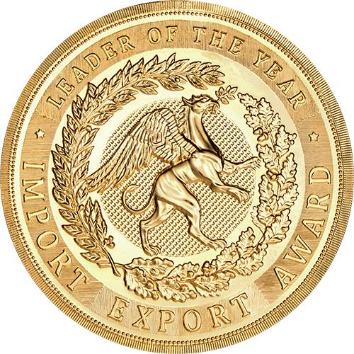 Award Ukrneftemash export
